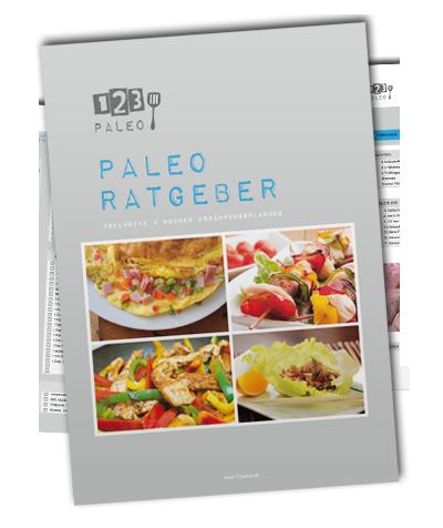 Paleo Ratgeber