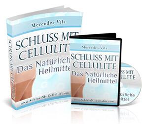 Schluss mit Cellulite